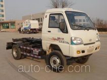 T-King Ouling ZB5040ZXXADC0F detachable body garbage truck