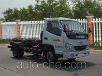 T-King Ouling ZB5040ZXXLDC5F detachable body garbage truck