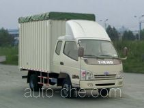 T-King Ouling ZB5041XPYLPC5S soft top box van truck