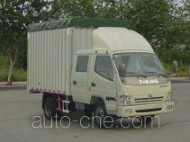 T-King Ouling ZB5041XPYLSC5S soft top box van truck