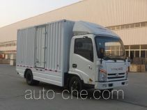 T-King Ouling ZB5046XXYBEVKDD6 electric cargo van