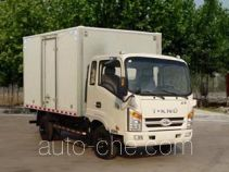 T-King Ouling ZB5041XXYJPD6F фургон (автофургон)
