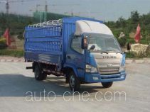T-King Ouling ZB5042CCYLDD6F stake truck