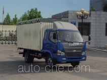 T-King Ouling ZB5042CPYLPD6F soft top box van truck