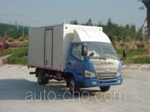 T-King Ouling ZB5042XXYLDD6F box van truck