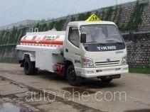 T-King Ouling ZB5043GJYD fuel tank truck