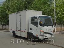 T-King Ouling ZB5043XXYBEVKDD6 electric cargo van
