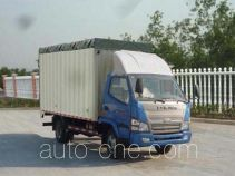 T-King Ouling ZB5060CPYLDC5F soft top box van truck