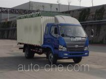 T-King Ouling ZB5070CPYLPD6F soft top box van truck