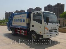 T-King Ouling ZB5070ZYSJDD6V garbage compactor truck