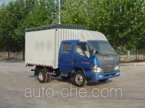 T-King Ouling ZB5072CPYLSD6F soft top box van truck
