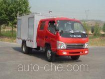 T-King Ouling ZB5072GPS sprinkler / sprayer truck