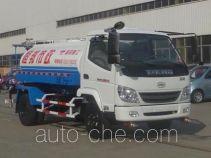 T-King Ouling ZB5072GSSLDD6F sprinkler machine (water tank truck)
