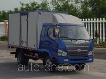 T-King Ouling ZB5072XXYLPD6F фургон (автофургон)