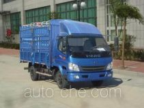 T-King Ouling ZB5080CCYTDD6F stake truck