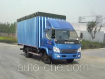 T-King Ouling ZB5080CPYTDD6F soft top box van truck