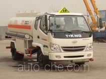 T-King Ouling ZB5080GJYP fuel tank truck