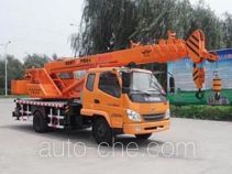 T-King Ouling ZB5080JQZPF truck crane