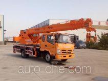 T-King Ouling  TPD6V ZB5080JQZTPD6V truck crane
