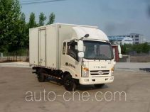 T-King Ouling ZB5080XXYJPE3F box van truck