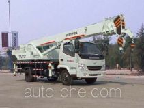T-King Ouling ZB5090JQZDF truck crane