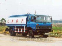 Qingqi ZB5100GYY oil tank truck