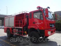 T-King Ouling ZB5120GXFSL20 forest fire engine