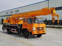 T-King Ouling  TPF5V ZB5140JQZTPF5V truck crane