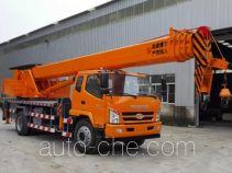 T-King Ouling  TPF9V ZB5160JQZTPF9V truck crane