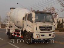 T-King Ouling ZB5161GJBF concrete mixer truck