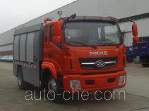 T-King Ouling ZB5161GPSUPE3F sprinkler / sprayer truck