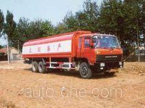 Qingqi ZB5202GYY oil tank truck