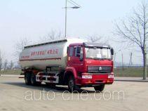 Qingqi ZB5254GFL bulk powder tank truck