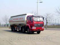 Qingqi ZB5315GFL-1 bulk powder tank truck