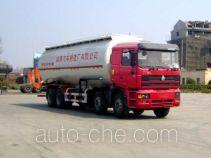 Qingqi ZB5315GFL-2 bulk powder tank truck