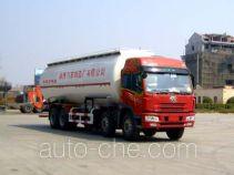 Qingqi ZB5316GFL-1 bulk powder tank truck