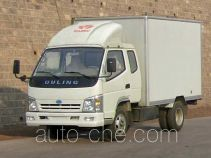 T-King Ouling ZB5810PXT low-speed cargo van truck