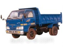 Qingqi ZB5815D low-speed dump truck
