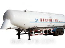 T-King Ouling ZB9271GFL bulk powder trailer