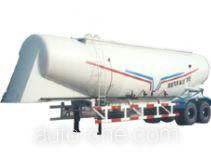 Qingqi ZB9301GFL bulk powder trailer