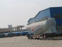 T-King Ouling ZB9350GFL bulk powder trailer