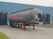 Qingqi ZB9351GSN bulk cement trailer