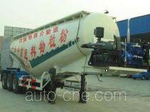 T-King Ouling ZB9401GFL bulk powder trailer