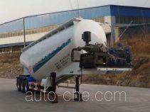 T-King Ouling ZB9402GXH ash transport trailer