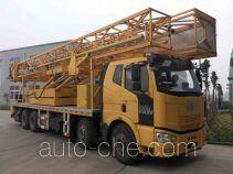 Rentuo Boge ZBG5310JQJ11 bridge inspection vehicle