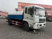 Baoyu ZBJ5160GSSB sprinkler machine (water tank truck)