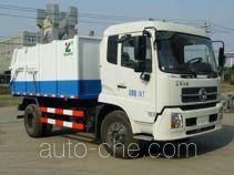 Baoyu ZBJ5164ZLJ enclosed body garbage truck