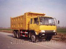 Huajun ZCZ3258 dump truck