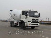 Huajun ZCZ5250GJBHJDFE concrete mixer truck