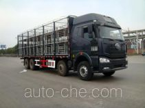 Huajun ZCZ5310CCQHJCAA грузовой автомобиль для перевозки скота (скотовоз)